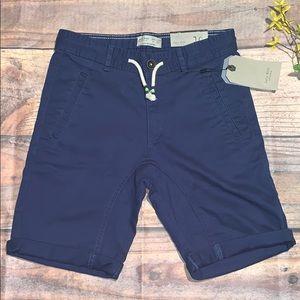 NWT Zara Boys Shorts 10